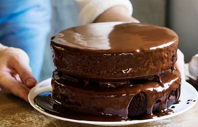 How to order cake in this pandemic situation?