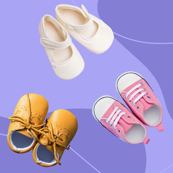 The Best & Most Durable Shoes You Can Find for a Baby Girl